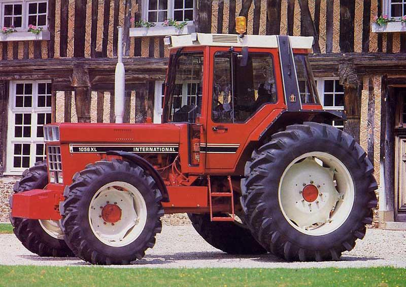 Les tracteurs ih le topic page 2 tracteurs et mat riel agricole forum pratique - Cars et les tracteurs ...