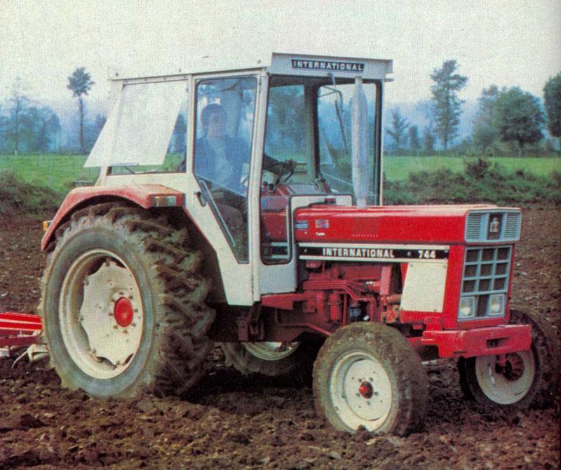 porte vendee tracteur