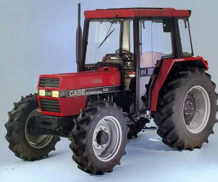 833-S 4RM 1987