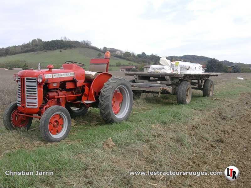 nos tracteurs ih en photo  03  06